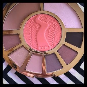 Tarte Showstopper Clay Face Palette: Never Used